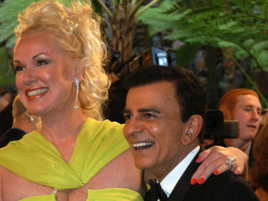Ailing Casey Kasem missing, children worried his wife secretly moved him to Canada