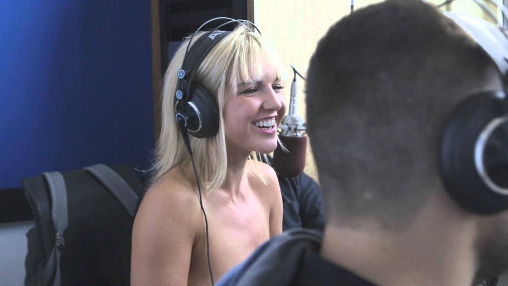 Eila Adams Full Interview