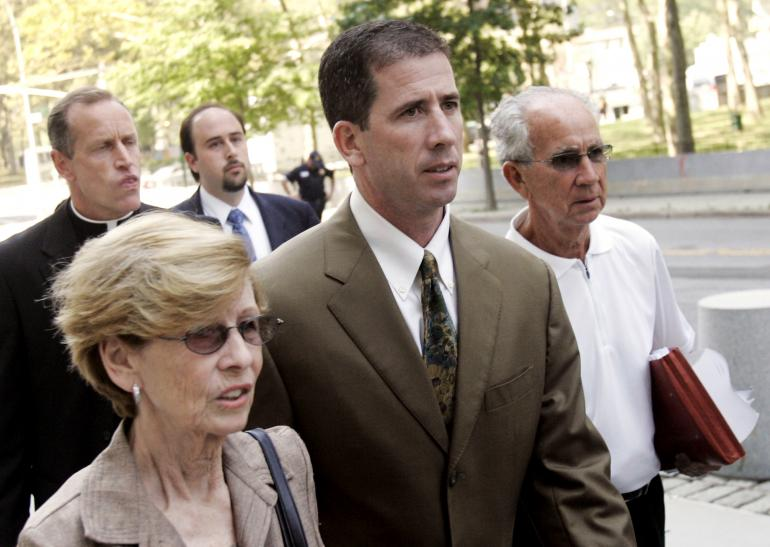 Ex-Referee Tim Donaghy Claims NBA Instructed Officials To Favor Nets Over Raptors
