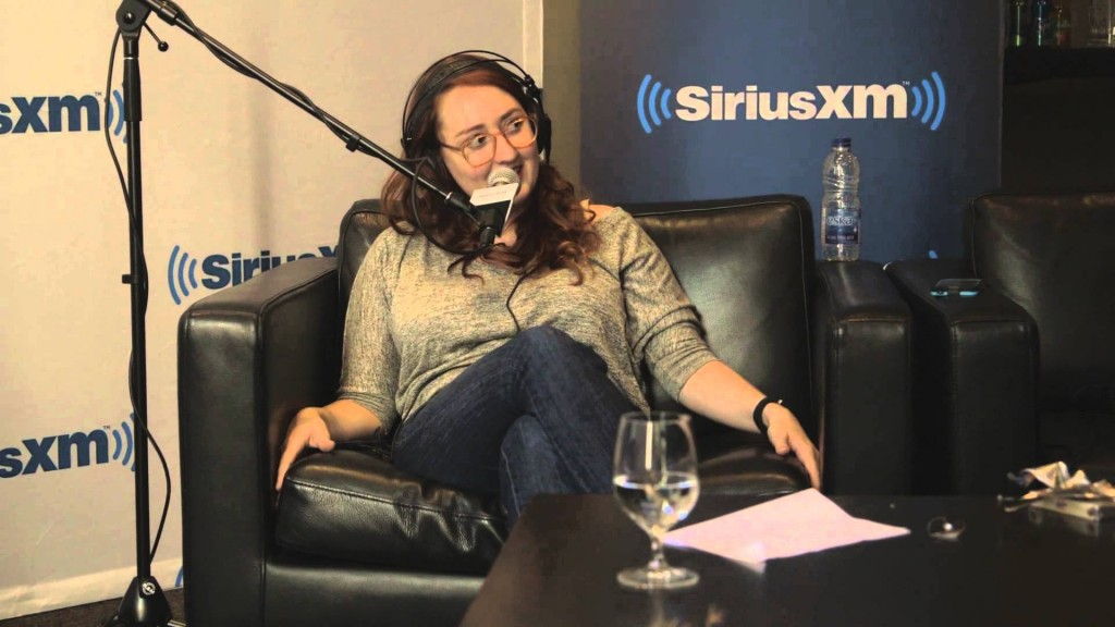 Emily Heller Interview