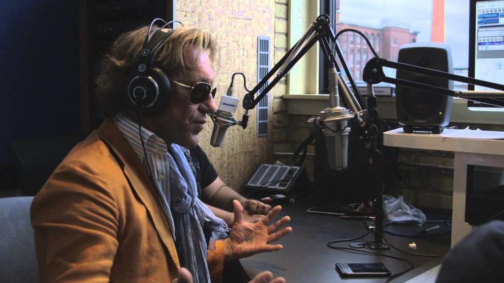 Michael Wekerle Interview
