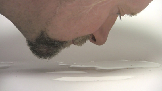 Olfactory Artist Has Crafted A 'Holy Water' Sculpture That Smells Like Vagina