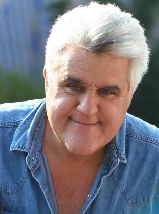 Jay Leno Will Be Craig Ferguson's Final Guest