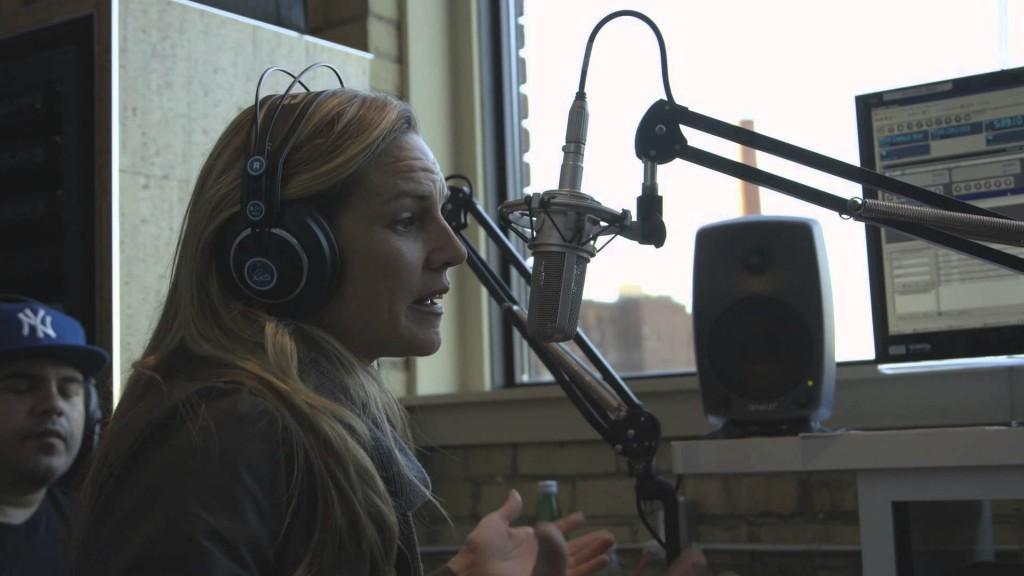 Kate Drummond Interview