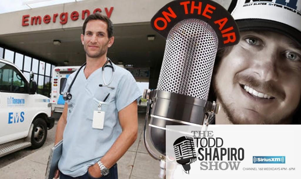 The Todd Shapiro Show: Episode 218