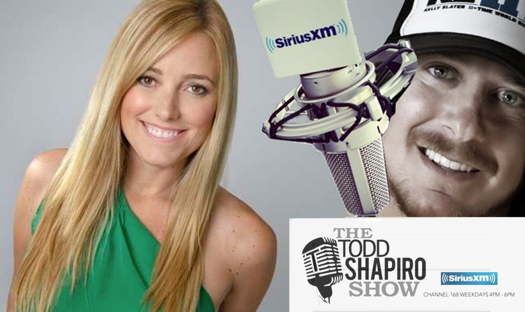 Tech Expert Amber Mac Gets Pitched On The Todd Shapiro Show
