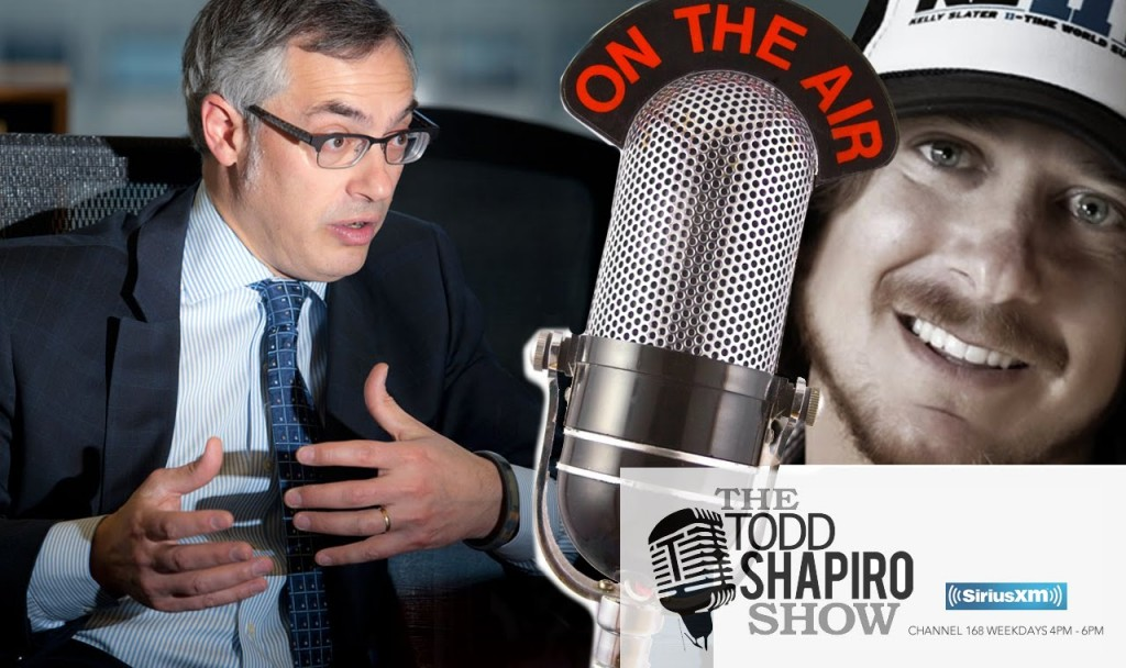 Tony Clement Talks About Bill C 51, Life in Politics and Canada's Financial Future