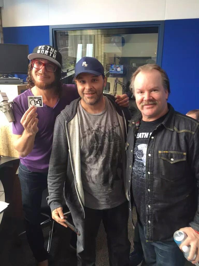 The Todd Shapiro Show: EP 332