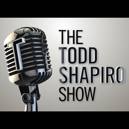 The Todd Shapiro Show: 382