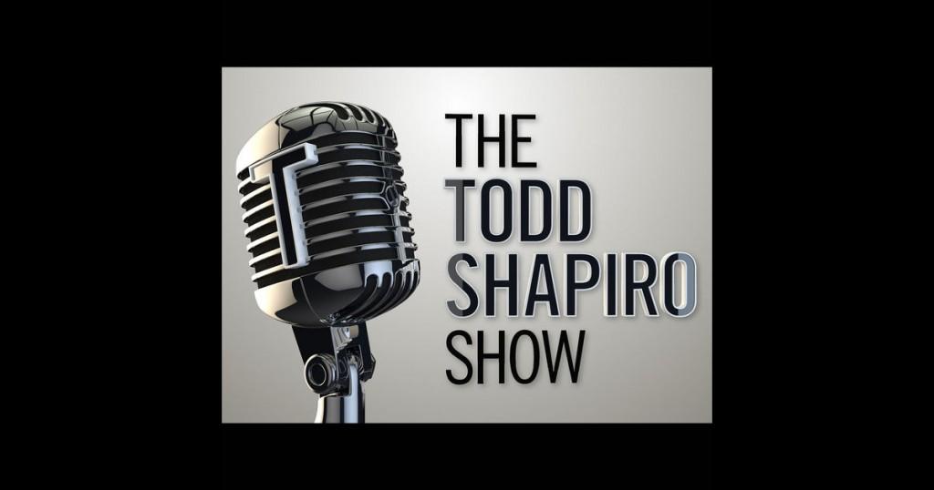 The Todd Shapiro Show: EP 428