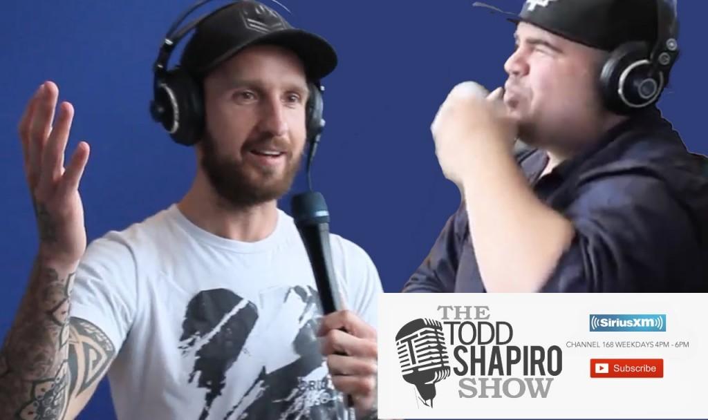 The Todd Shapiro Show: EP439