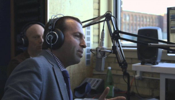 The Todd Shapiro Show: EP445