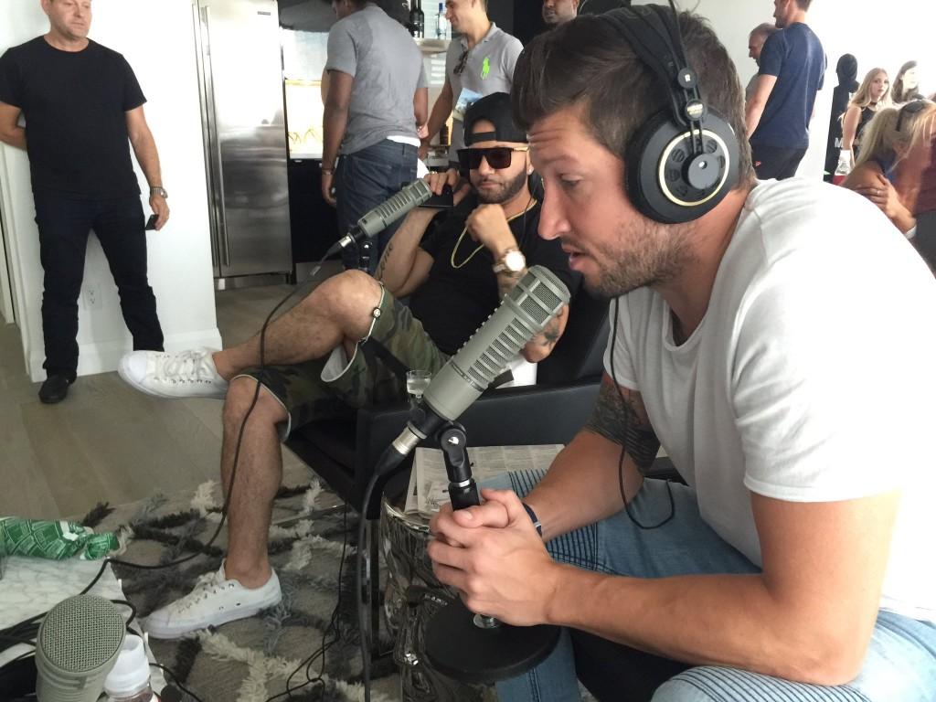 The Todd Shapiro Show: EP585