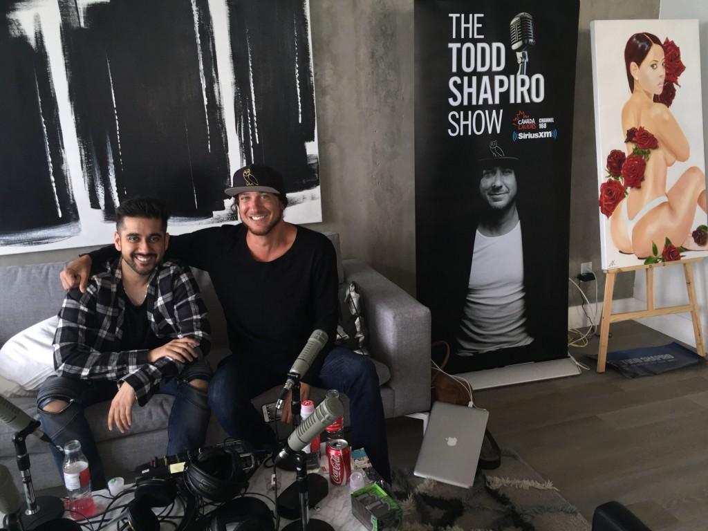 The Todd Shapiro Show: EP584