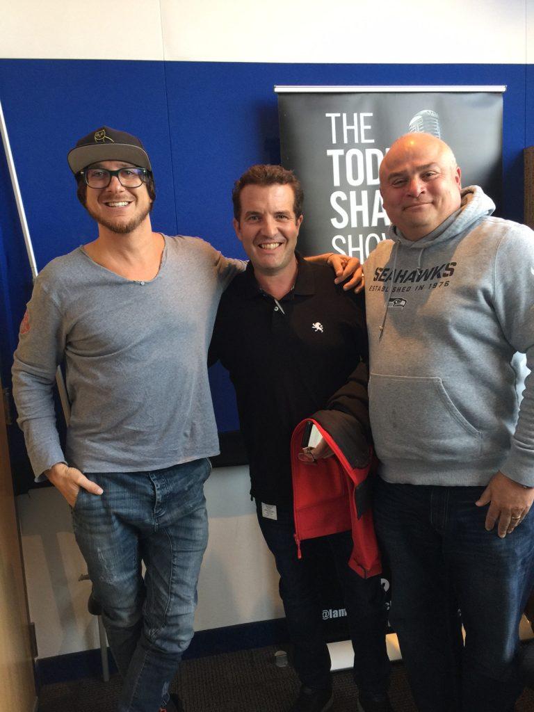 The Todd Shapiro Show: EP621