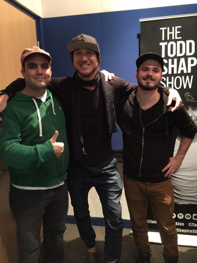 The Todd Shapiro Show: EP626