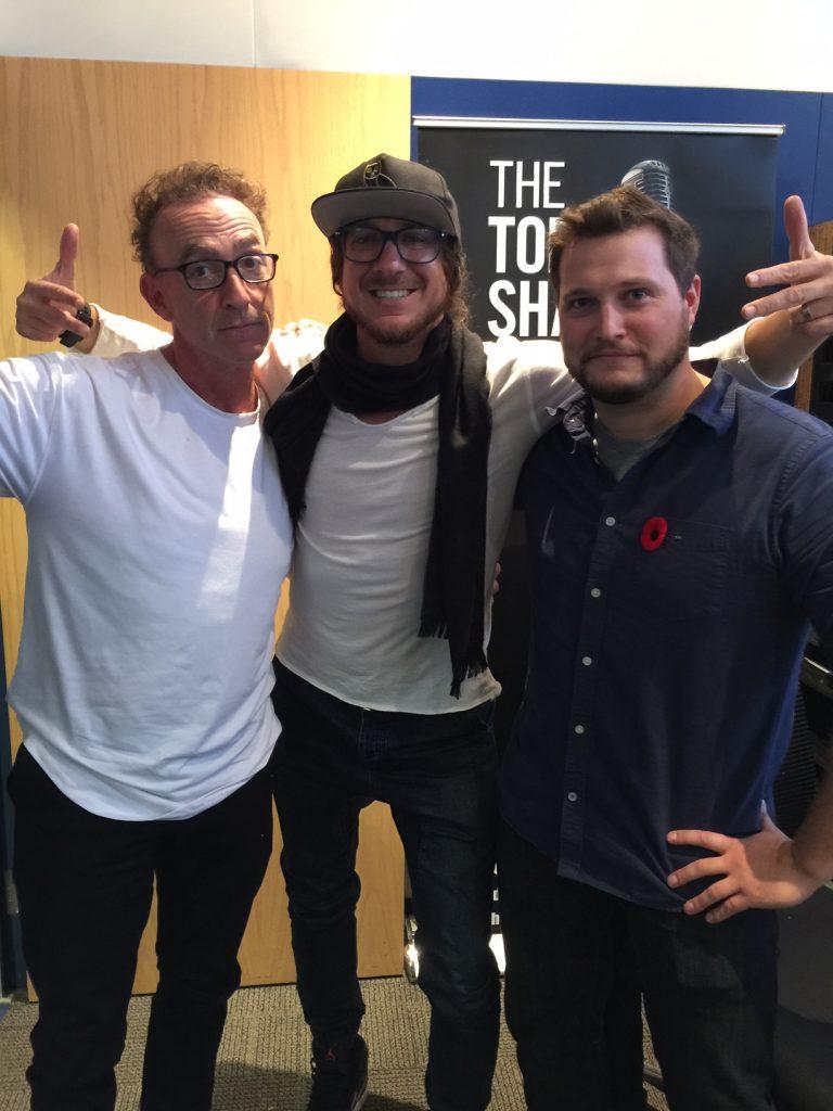The Todd Shapiro Show: EP628