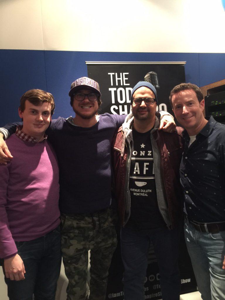 The Todd Shapiro Show: EP630