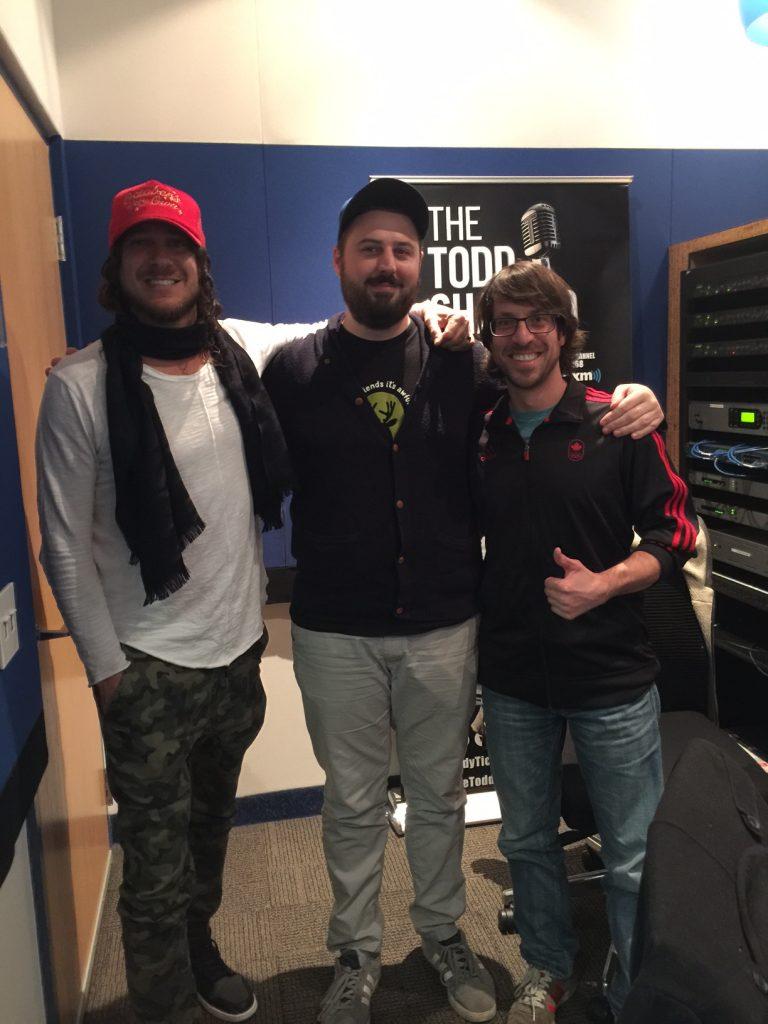The Todd Shapiro Show: EP631