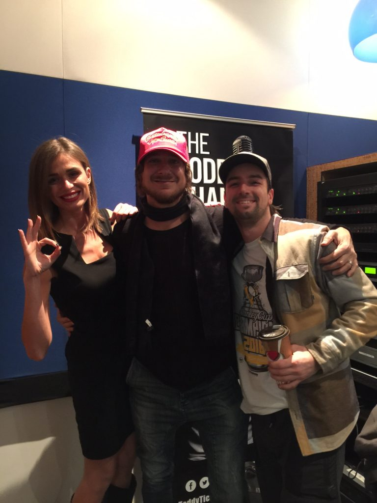 The Todd Shapiro Show: EP633