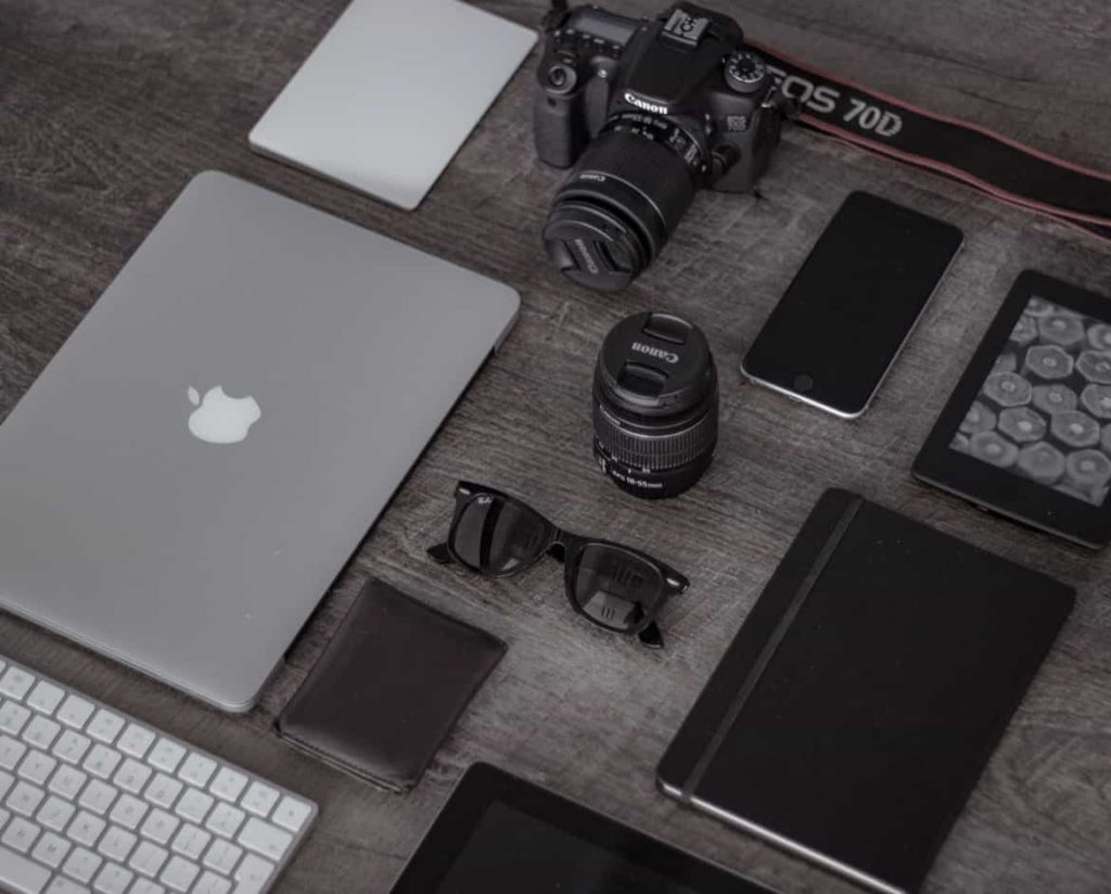 My photography gear: the cameras and equipment i use daily