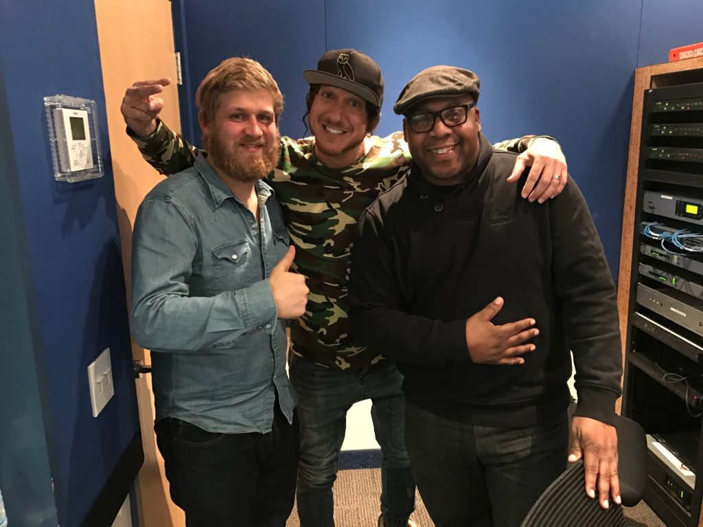 The Todd Shapiro Show: EP664