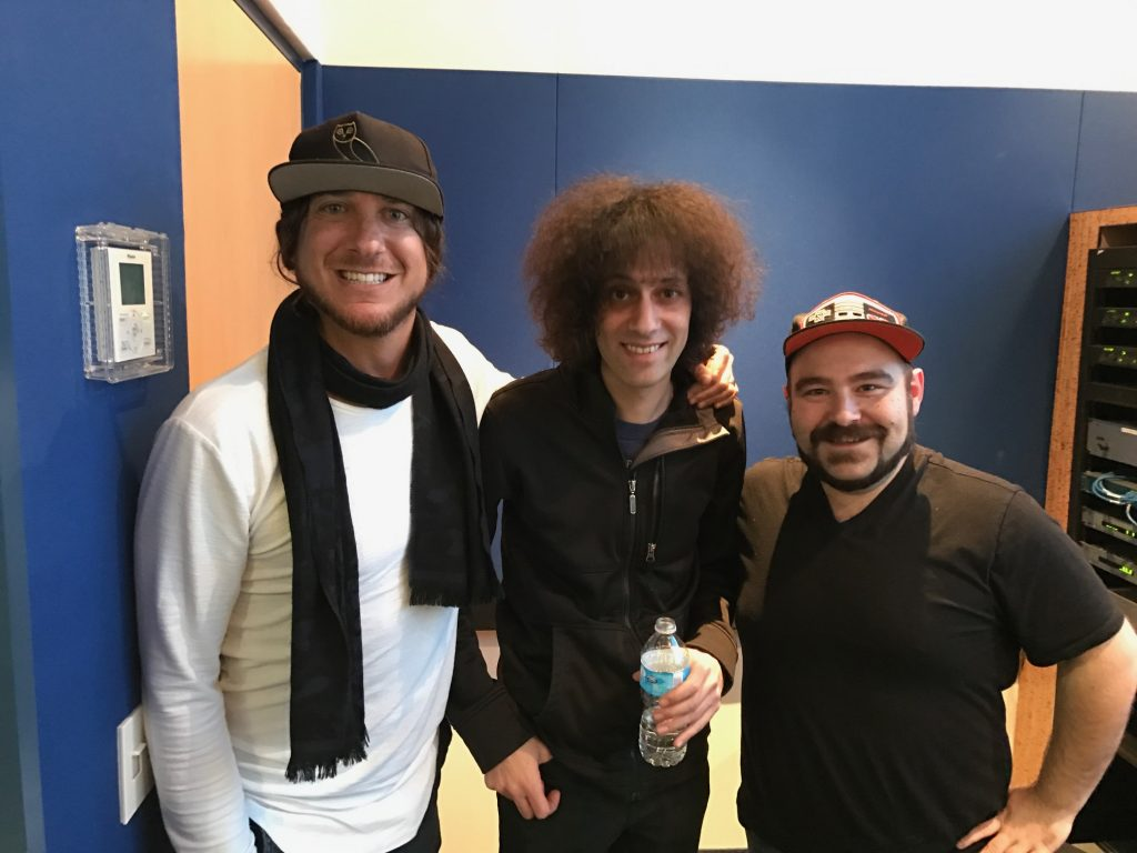 The Todd Shapiro Show: EP665