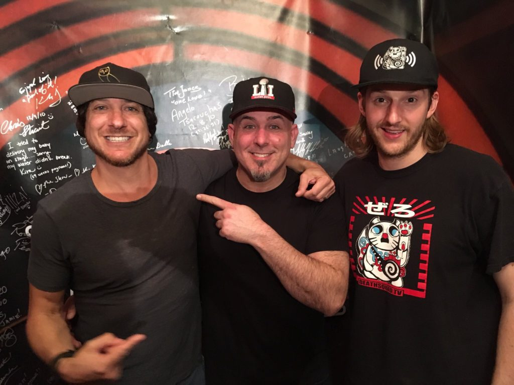 The Todd Shapiro Show: EP710