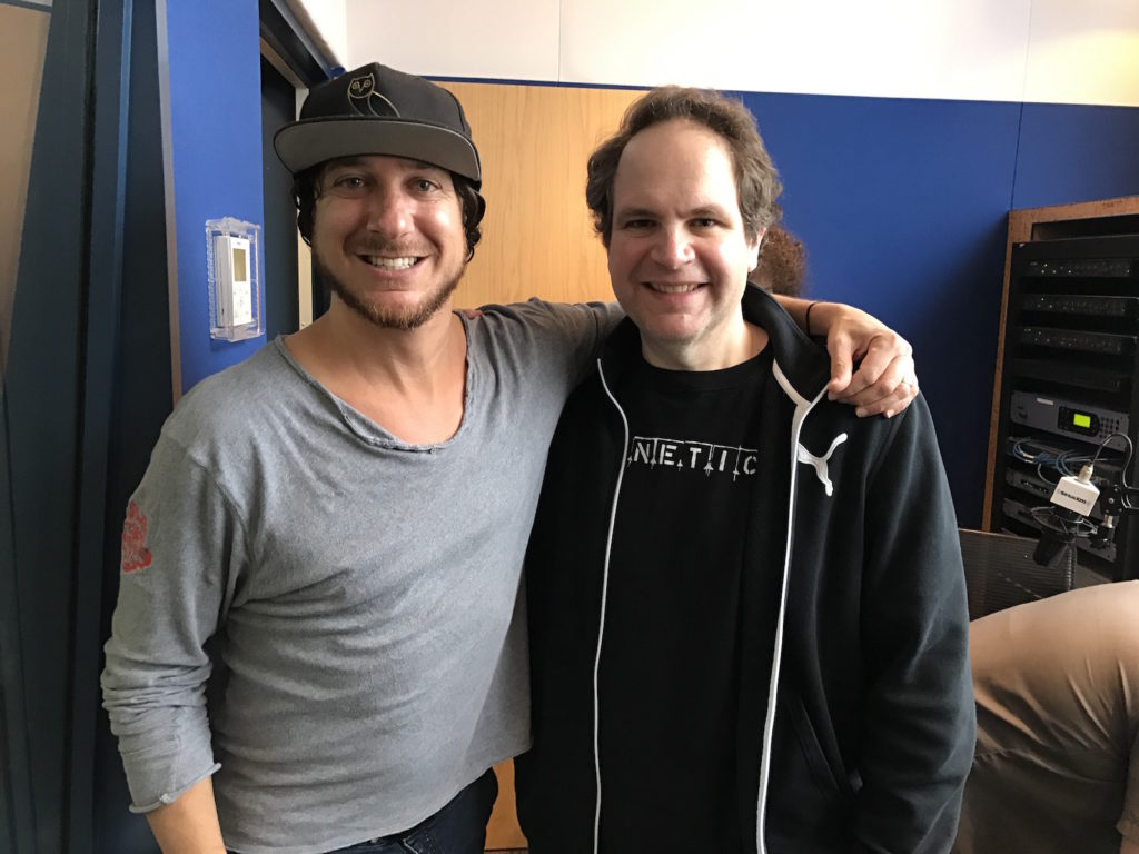 The Todd Shapiro Show: EP717