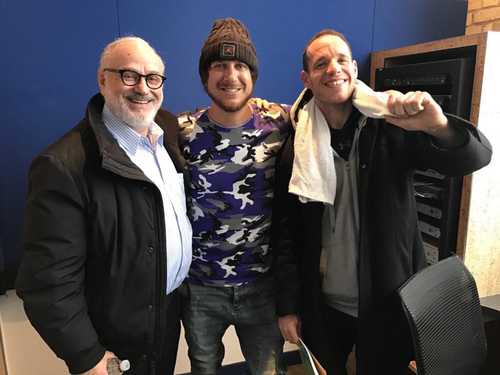 The Todd Shapiro Show: EP719