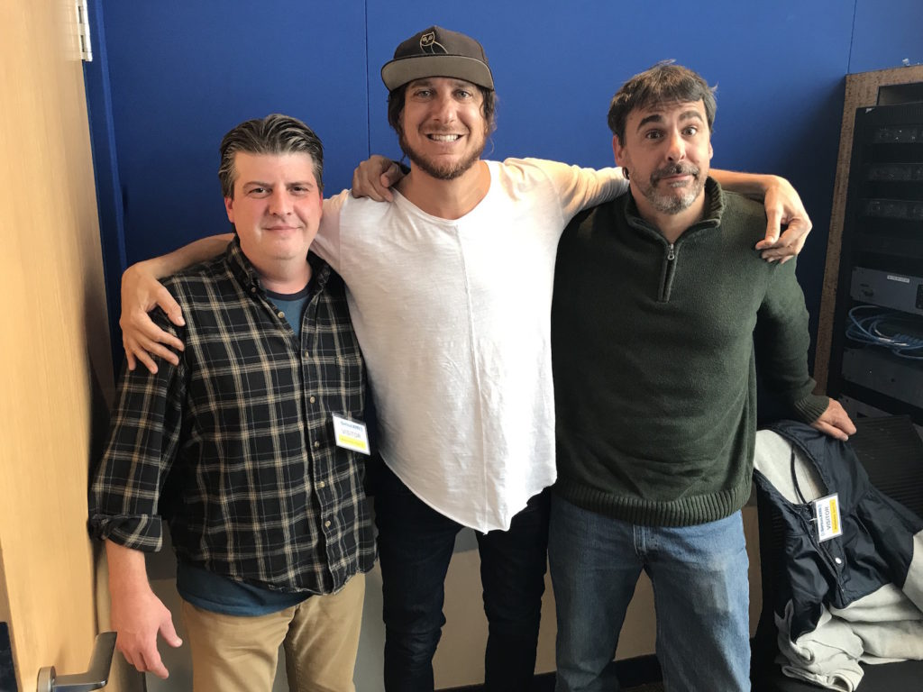The Todd Shapiro Show: EP723