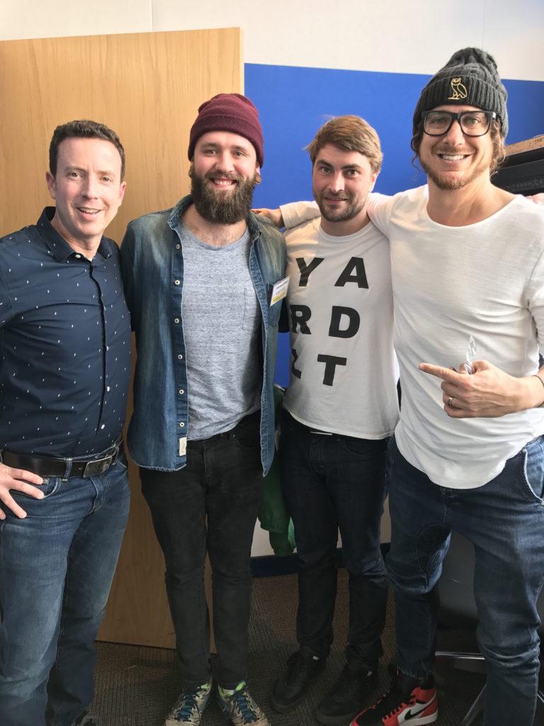 The Todd Shapiro Show: EP726