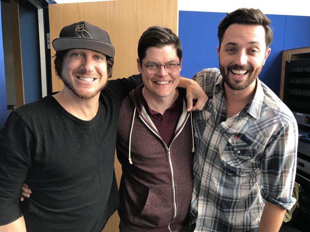 The Todd Shapiro Show: EP730