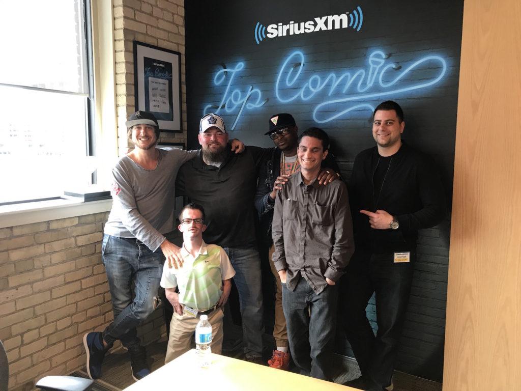 The Todd Shapiro Show: EP733