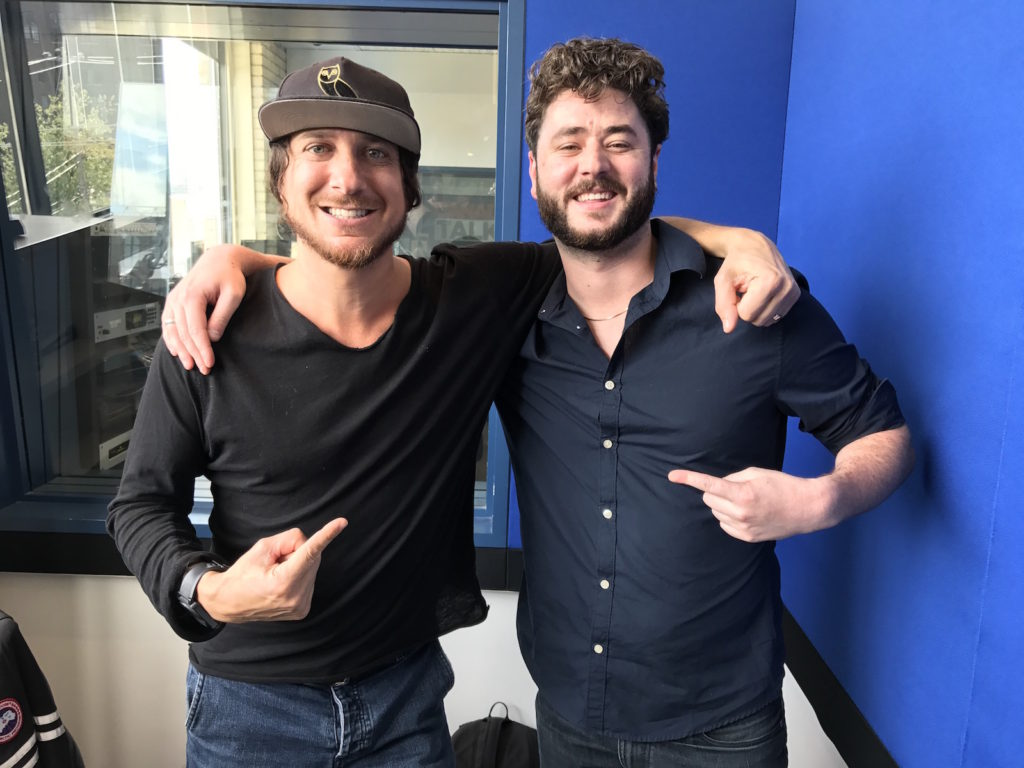 The Todd Shapiro Show: EP736