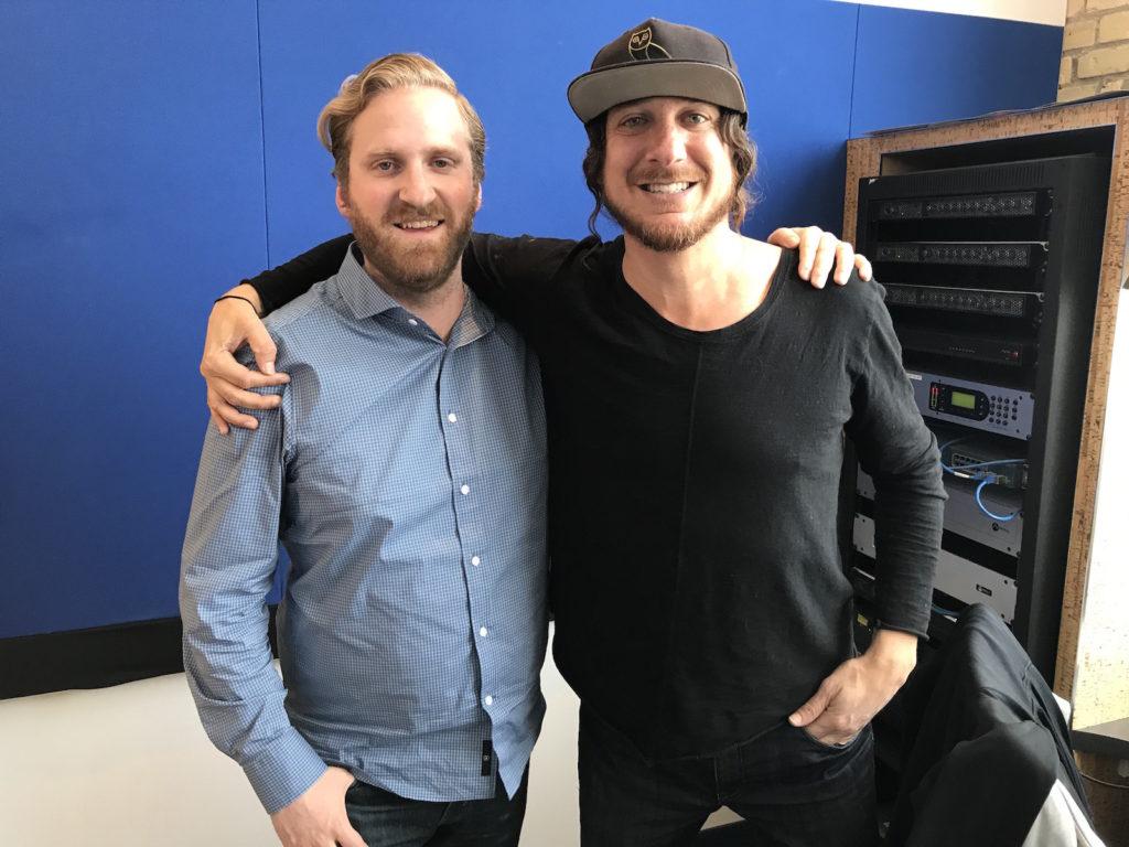 The Todd Shapiro Show: EP741