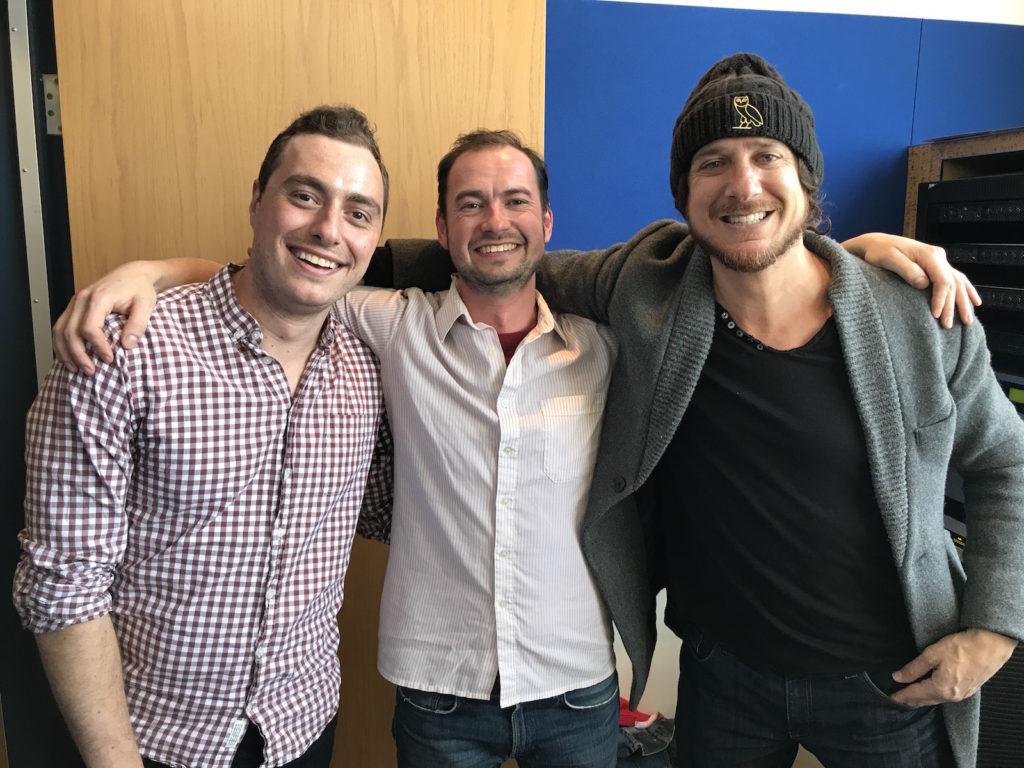 The Todd Shapiro Show: EP742