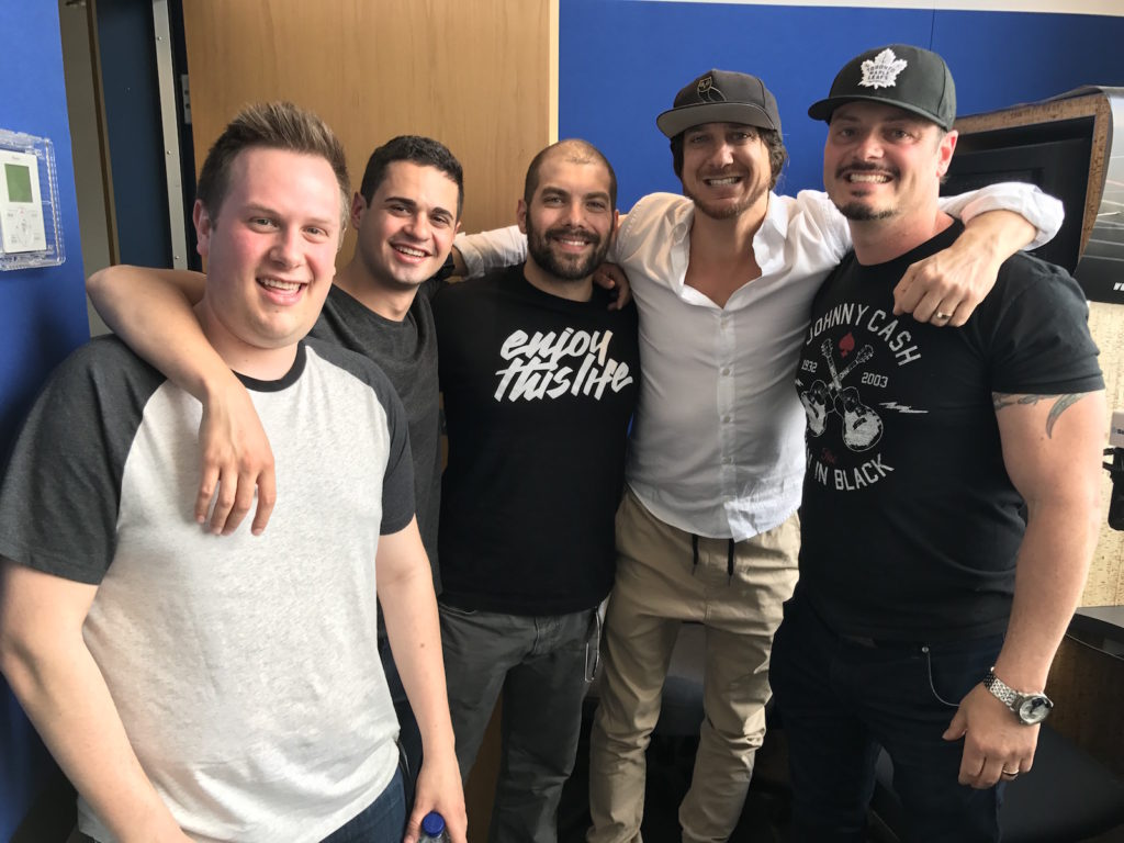 The Todd Shapiro Show: EP747