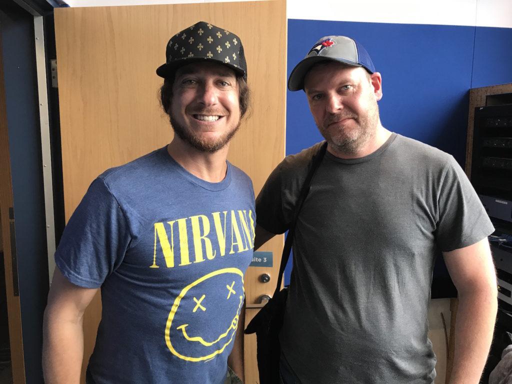 The Todd Shapiro Show: EP766
