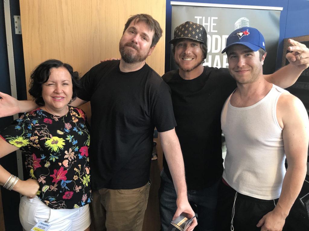 The Todd Shapiro Show: EP778