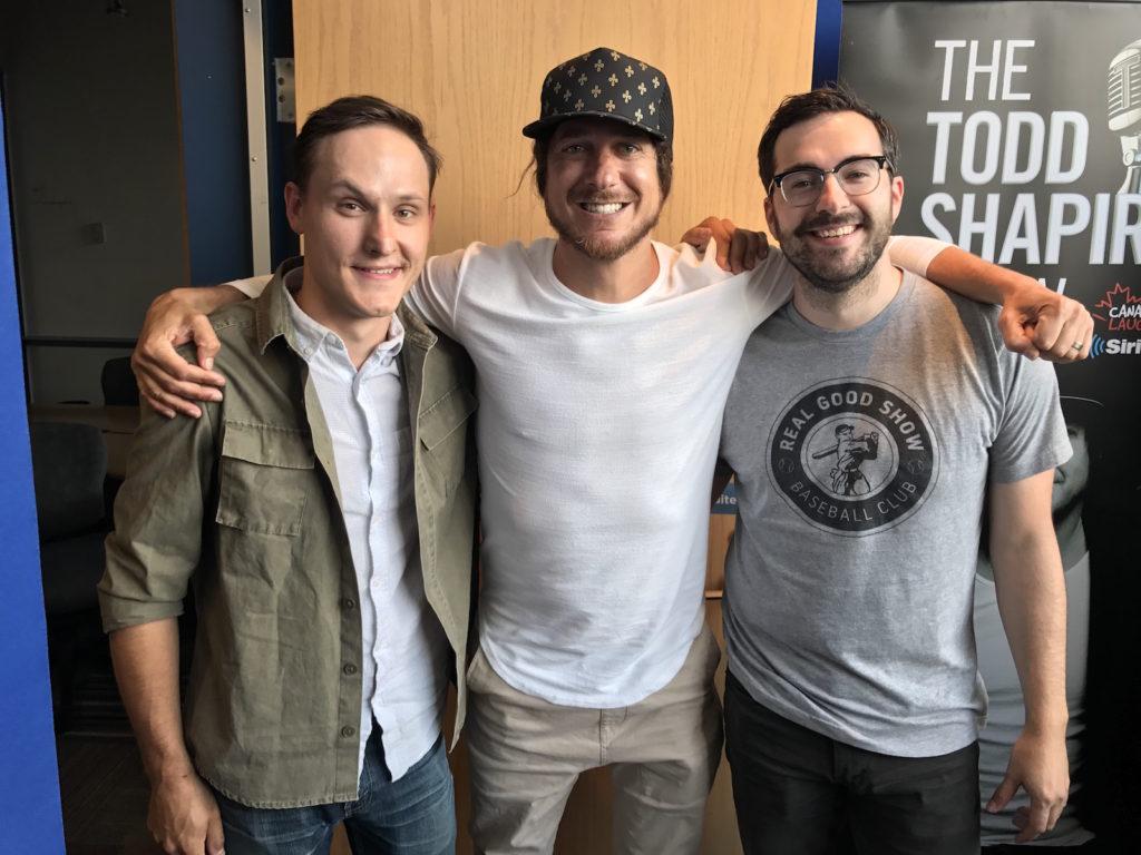 The Todd Shapiro Show: EP780