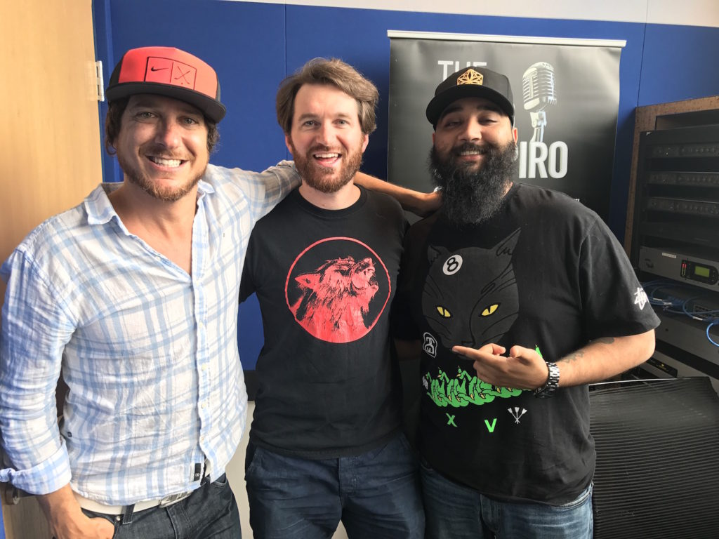 The Todd Shapiro Show: EP781
