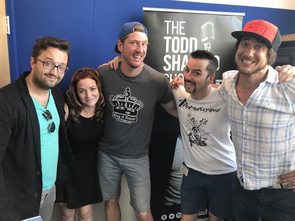The Todd Shapiro Show: EP782