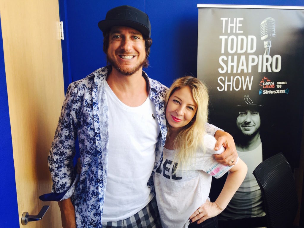 The Todd Shapiro Show: EP785