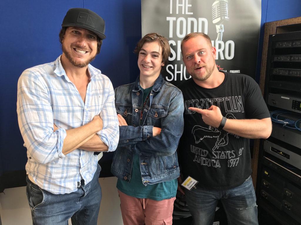 The Todd Shapiro Show: EP788