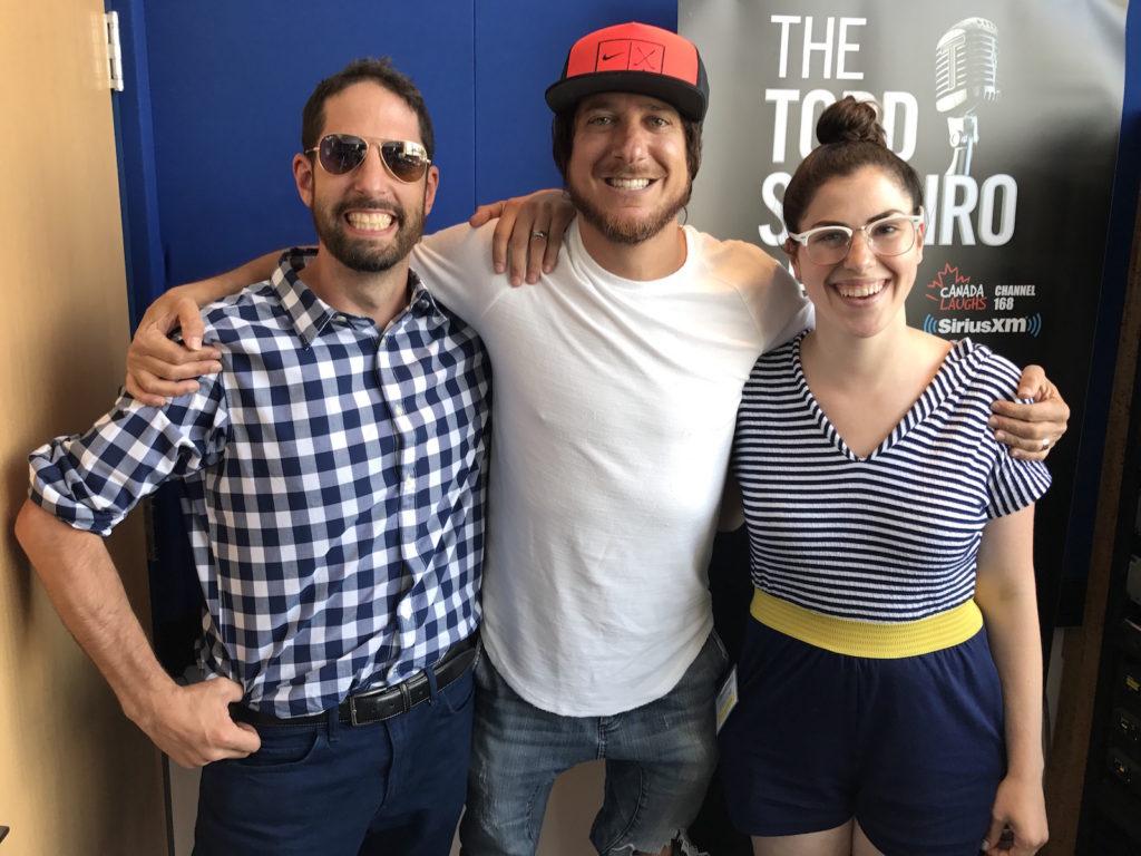 The Todd Shapiro Show: EP792