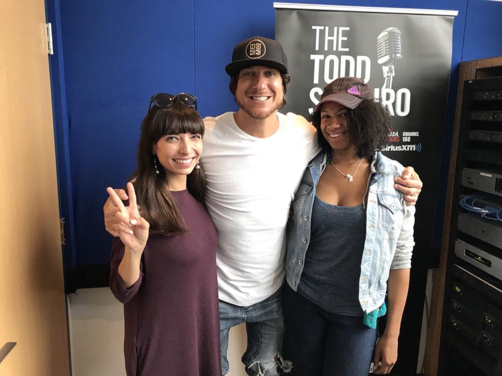 The Todd Shapiro Show: EP793