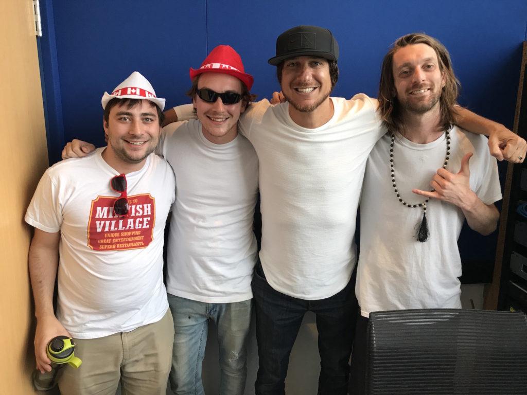 The Todd Shapiro Show: EP801