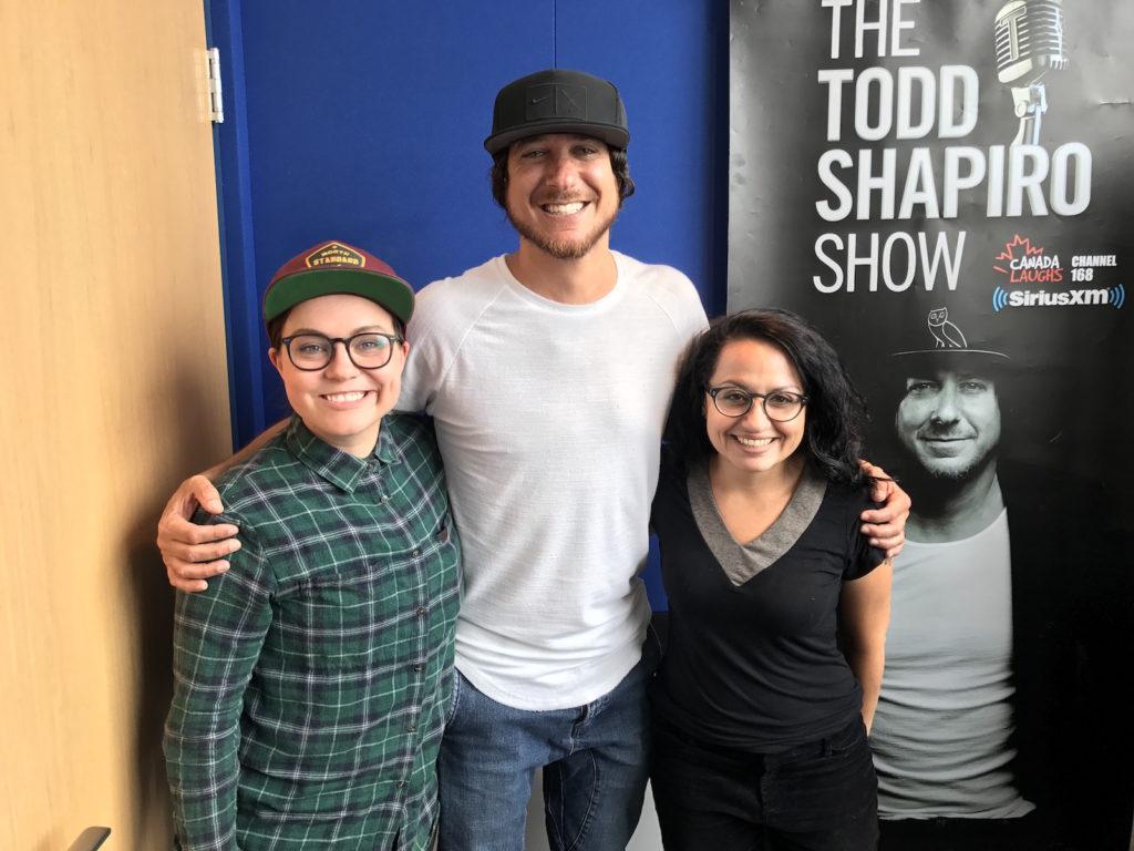 The Todd Shapiro Show: EP807