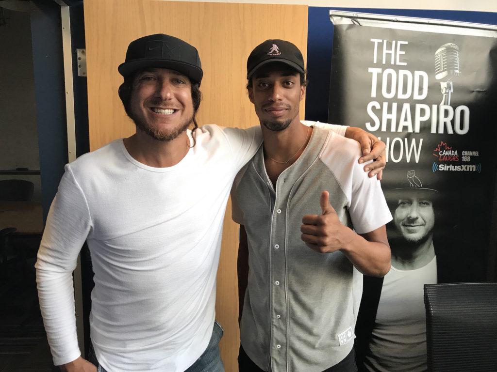 The Todd Shapiro Show: EP808